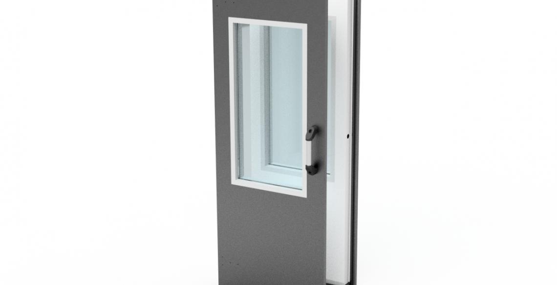 deuren AC Products | Polysystems Roermond